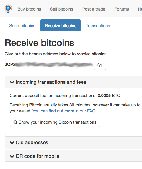 a52465200 To do that you'll need a LocalBitcoins.com account, access to Bitcoins in  another Bitcoin wallet and you need to know your LocalBitcoins.com  receiving ...